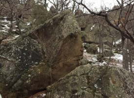 Скумсале – мистично място създадено преди повече от 7000 години, живяли ли са там пеласгите?