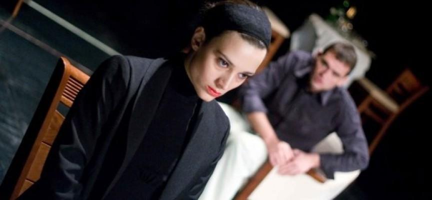 """Ирмена Чичикова от пазарджишкия театър до """"Златната мечка"""""""