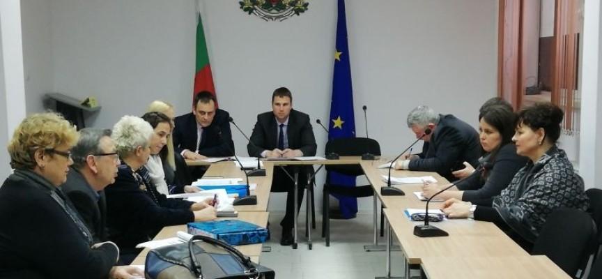 Изготвено е предложение за областна здравна карта на Пазарджик