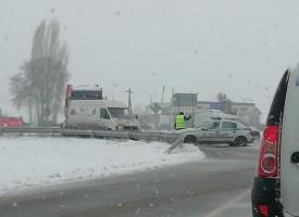Двама са пострадалите при катастрофата на пътя Пловдив – Пазарджик