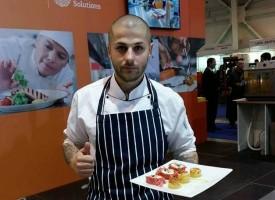 Пещерец се впуска в битка за наградата в Hell's Kitchen Bulgaria