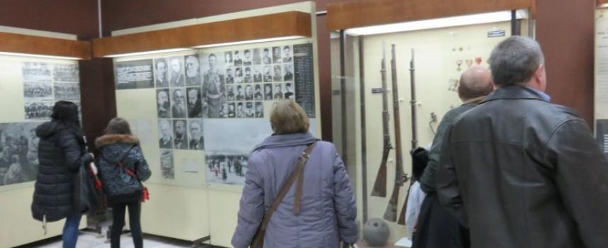 """Във вторник: Изложба """"Търговията в Пазарджик  от средата на XIX в. до средата на ХХ в."""""""