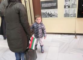 Добрата новина: Наплив на млади хора и деца в Музея
