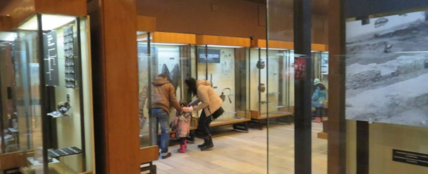 Библиотеката, галериите и музеите отвориха врати