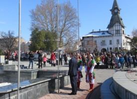 ВМРО ще раздава знамена на 3 март