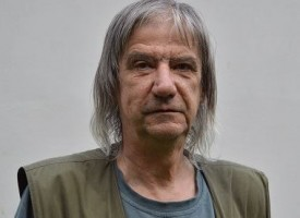 In memoriam: Напусна ни Петър Гелин