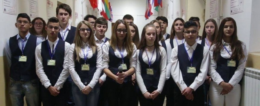 """Евродепутатът Искра Михайлова ще гостува в """"Коридорът на Европа"""""""
