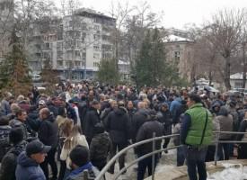 Подкрепата за д-р Иван Димитров е силна и в Пазарджик