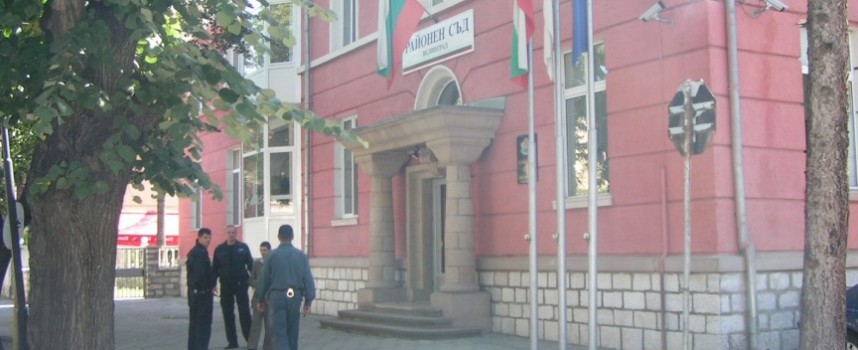В петък: Връчват посмъртното отличие на съдия Петричев във Велинград