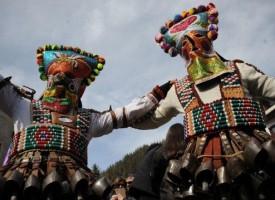 Варвара става център на кукерските игри в неделя