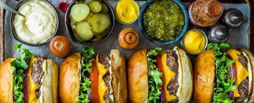 Burger Chef – сандвичите, които никога няма да забравиш