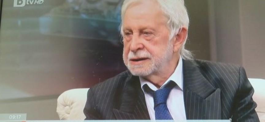 """Адвокат Хари Хараламбиев беше гост на Жени Марчева в """"Тази събота и неделя"""""""