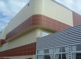 """ГУМ-ът е построен заради партиен конгрес, днес е """"Сентрал МОЛ Пазарджик"""""""
