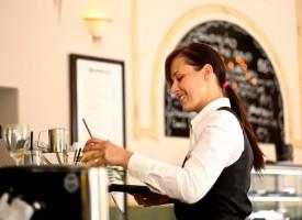 Искате ли да бъдете сервитьорка в Германия?
