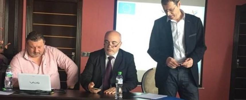 """""""Огняново  К"""" АД сключи договор за безвъзмездна помощ по ОП """"Иновации и конкурентоспособност"""""""