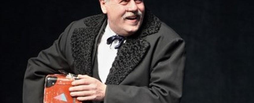 """Театър """"Невена Коканова"""" гостува в Брацигово в последния петък на месеца"""