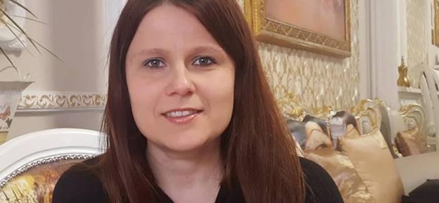 Николина Барбутева публикува и във вестника на българите в Канада и САЩ
