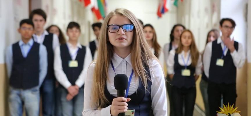 """УТРЕ: Екатерина Михайлова е следващият гост на """"Аксаков""""-ци"""