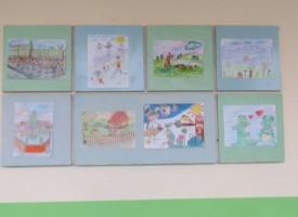 """РБ """"Никола Фурнаджиев"""" с конкурс за рисунка сред учениците"""