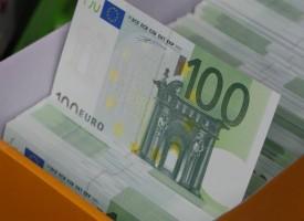 Пазарджишките служители на БОП са помогнали за разбиването на банди за фалшифициране на пари