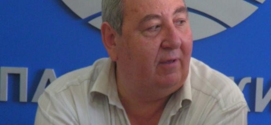 Д-р Никола Пенчев обявява днес резултатите за туберкулозата в областта
