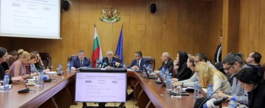 Главният прокурор ни смъмри строго за пешеходните пътеки, проверка пак към 30 юни