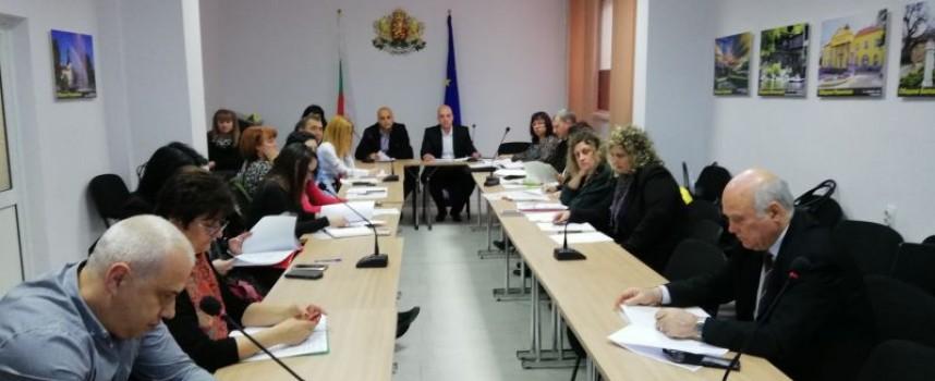 Регионална програма за заетост и обучение 2018 ще осигури заетост на 93 безработни лица в област Пазарджик