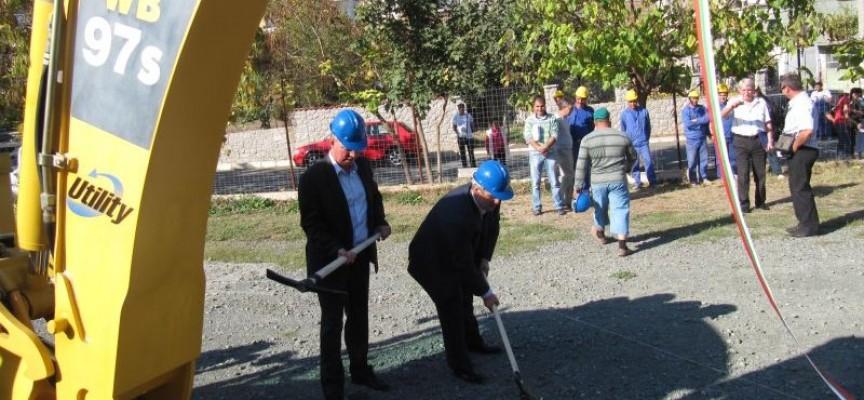 """УТРЕ: Правим първа копка на проекта за обновяване на комплекс """"Марица"""" – Болницата"""