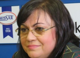 Корнелия Нинова спечели вътрешните избори за шефското място в БСП