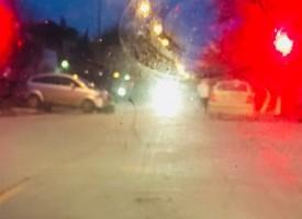 """Катастрофа на кръстовището на """"Мария Луиза"""" с """"Цар Шишман"""" беляза сутринта"""