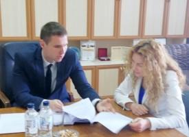 Стефан Мирев поиска от зам. министър Николова да ускори прехвърляне на сградата на бившия Педагогически колеж