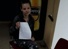 Читателска връзка: Апелирам за пълна данъчна ревизия на Лазар Влайков