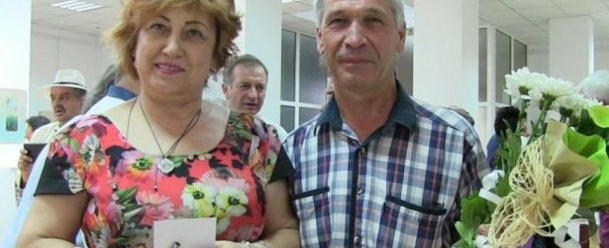 "Художествена галерия ""Георги Машев"" представя експозиция на Илия Тончев"