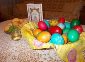 На Велики четвъртък: Младите от БЧК ще боядисват яйца в Градската градина