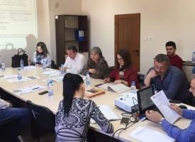На сесия: Фатме Осман смени Али Мустафа в Общинския съвет на Сърница