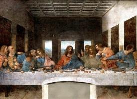 Велика сряда: Третият ден от Страстната седмица и тайната вечеря