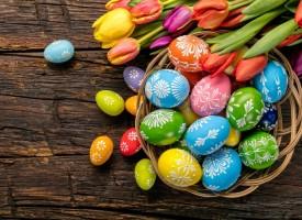 Тодор Попов: Великден е във всеки един от нас!