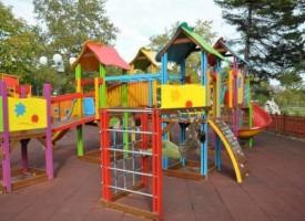 Община Стрелча спечели два проекта за детски площадки