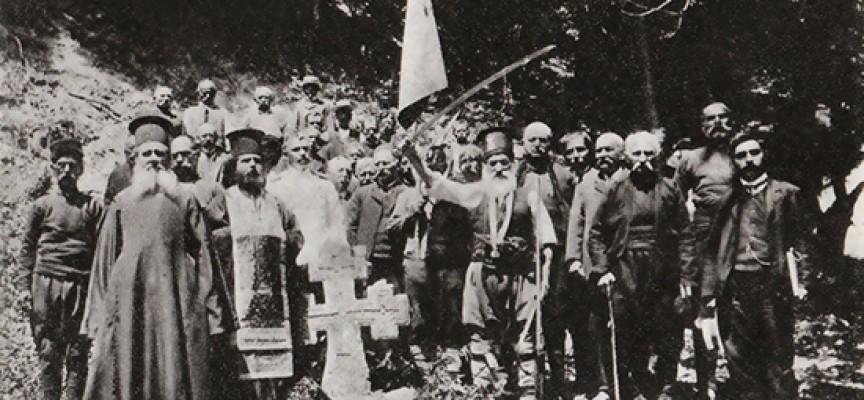 Стрелча: 142 години от избухването на Априлското въстание бележат с поход до историческо Оборище