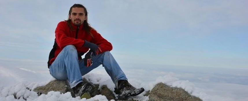 Иван Панкев открива изложба в София, показва кадри от Нова Зеландия