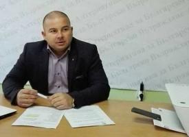 Атанас Шопов хвърли оставки като областен и член на НС на АБВ