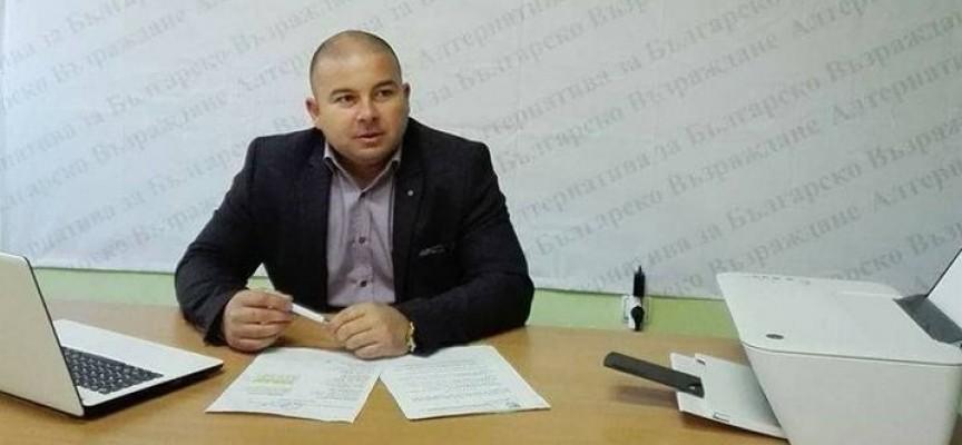 Пазарджик: Атанас Шопов отново оглави общинската организация на АБВ