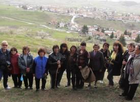 Читалищни секретари от областта се събраха на семинар в Равногор