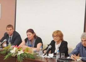 Велинград, Сърница, Ракитово, Брацигово, Пещера, Белово и Батак с  обща ВиК асоциация