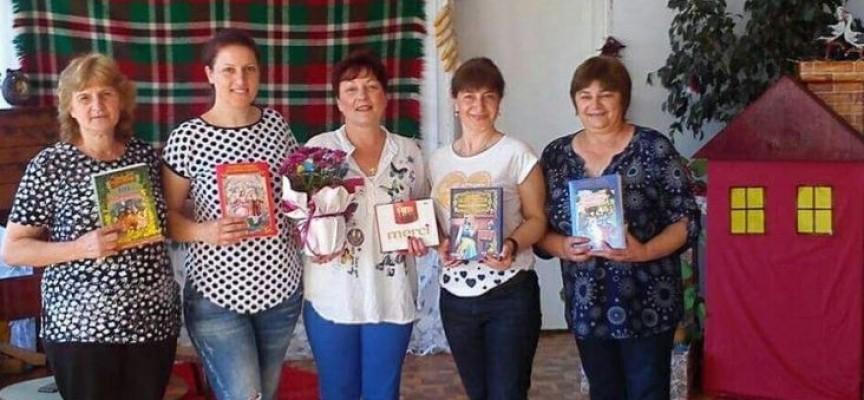 Даниела Малешкова: Най-голямото богатство на България са децата