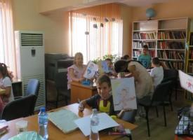 """УТРЕ: Библиотека """"Н.Фурнаджиев"""" със съкратено работно време"""