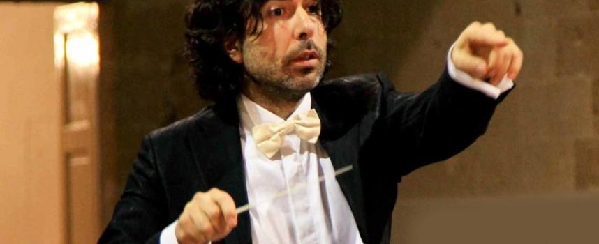 """Бетовен и Брамс звучат тази вечер в зала """"Маестро Георги Атанасов"""""""