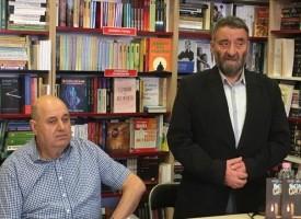 """""""Внезапно сбогуване"""" бе представена във Варна, очаквайте скоро и в Пазарджик"""
