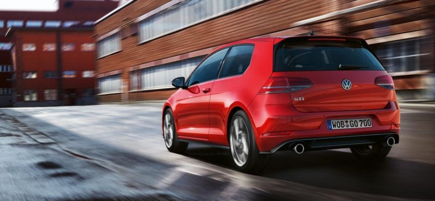За първо тримесечие: Най-продаваните коли в Европа – Volkswagen Golf, пред Renault Clio и VW Polo