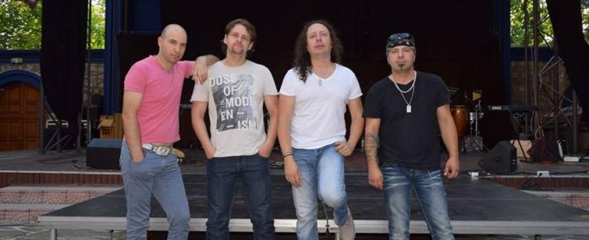 """Група """"Хризонт"""" с концерт в Брацигово за 12 май"""